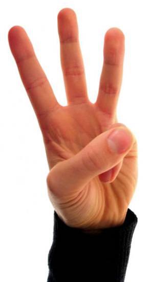 Three fingers(1)