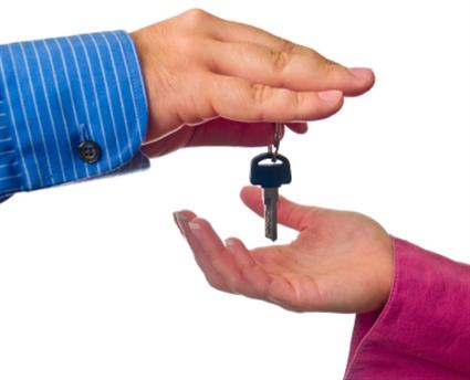 Delegation-handover-keys