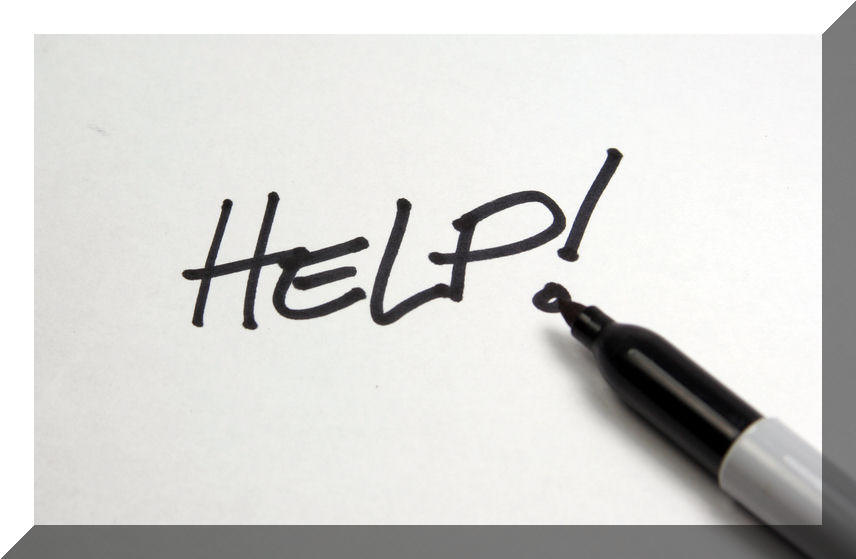 Why is it wrong to ask for additional help on coursework?!?